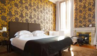 hotel particulier partenaire de la pinasse rouge boreaux